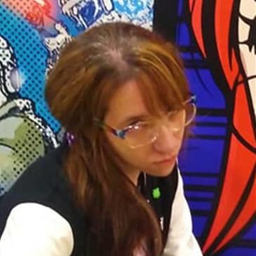 M. Victoria Robado